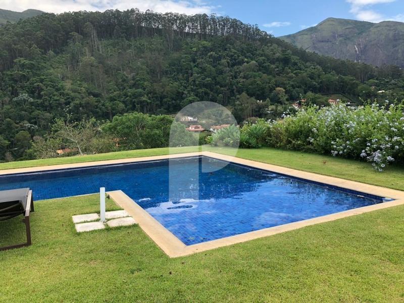 Casa para Temporada em Itaipava, Petrópolis - RJ - Foto 12
