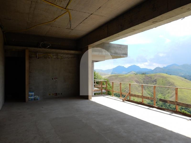 Foto - [4438] Casa Petrópolis, Itaipava
