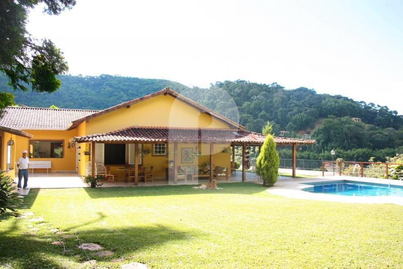 Casa para Temporada em Nogueira, Petrópolis - Foto 1