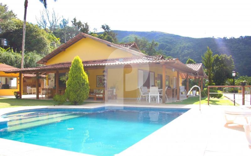 Casa para Temporada em Nogueira, Petrópolis - Foto 2