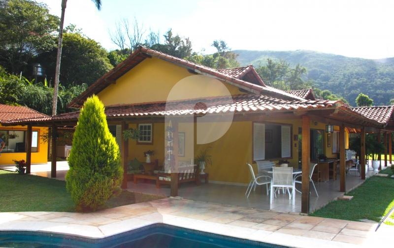 Casa para Temporada em Nogueira, Petrópolis - Foto 3