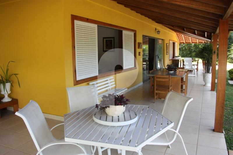 Casa para Temporada em Nogueira, Petrópolis - Foto 4