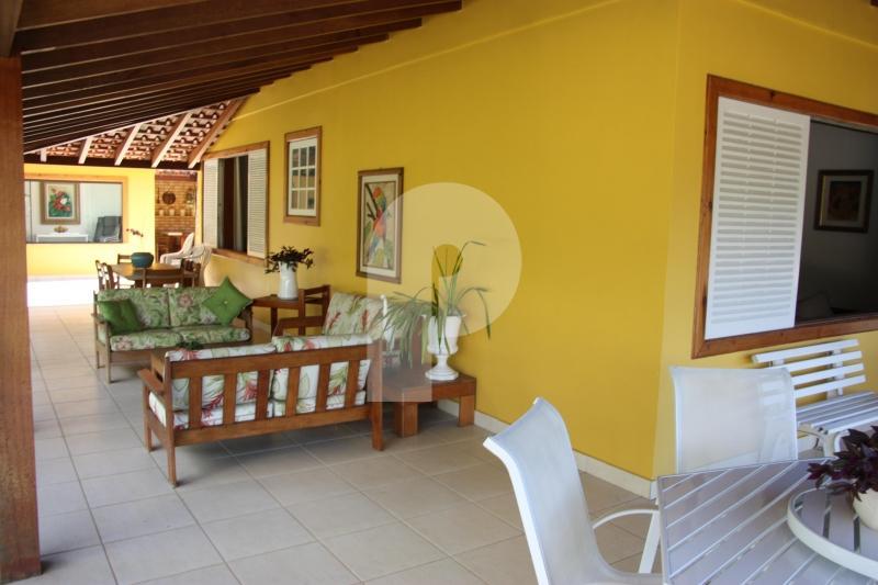 Casa para Temporada em Nogueira, Petrópolis - Foto 5