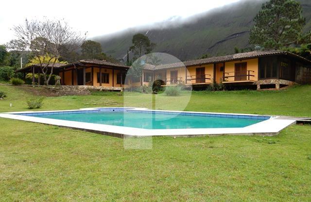Casa à venda ,  para Alugar em Araras, Petrópolis - Foto 1