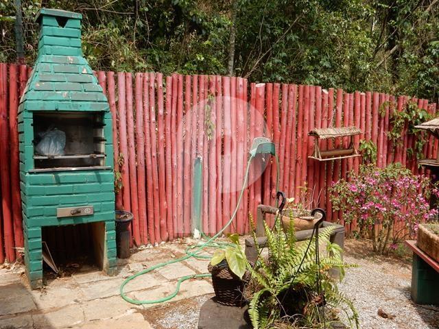 Petrópolis RJ - Residential / Home à venda