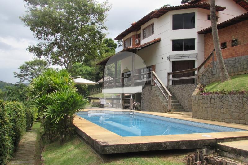 Casa à venda em Alberto Torres, Areal - RJ - Foto 1