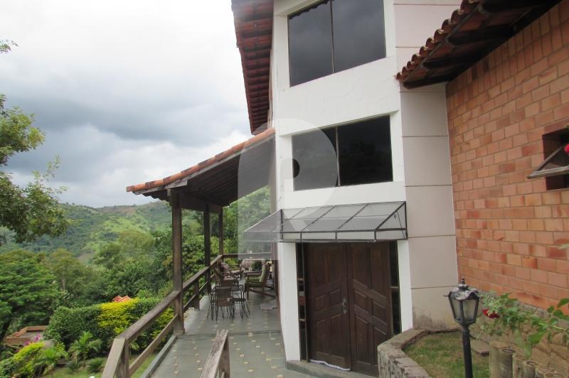 Casa à venda em Alberto Torres, Areal - RJ - Foto 2