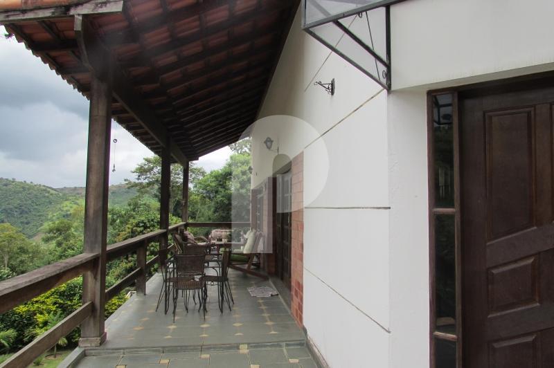 Casa à venda em Alberto Torres, Areal - RJ - Foto 3