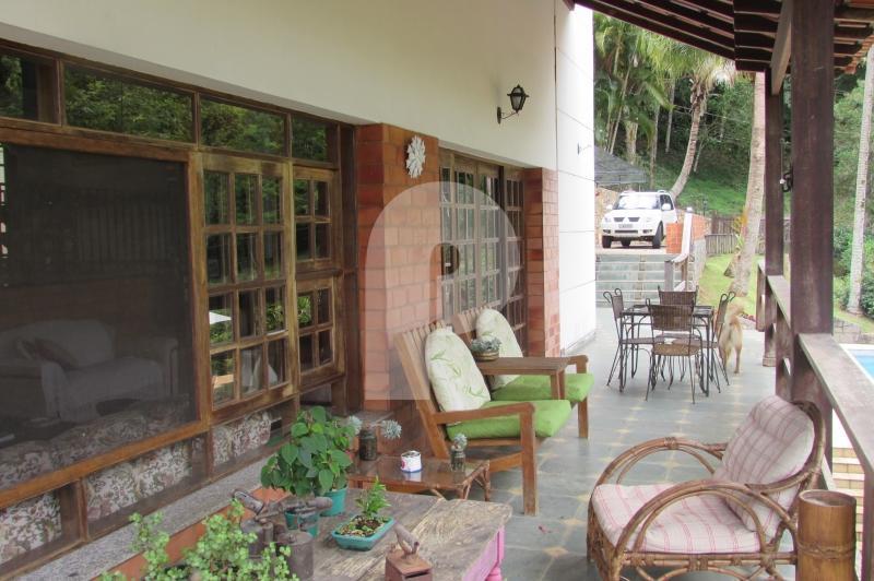 Casa à venda em Alberto Torres, Areal - RJ - Foto 4