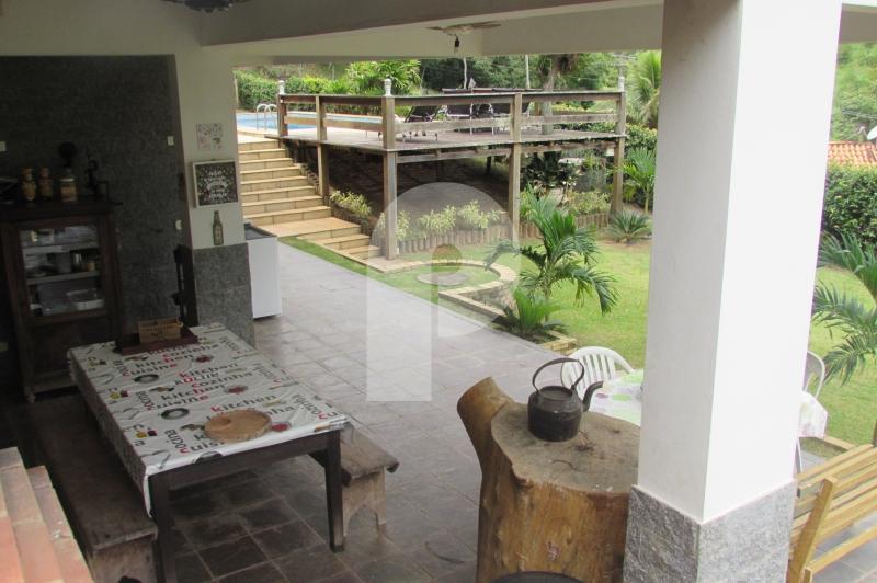 Casa à venda em Alberto Torres, Areal - RJ - Foto 20