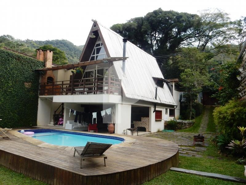 Casa à venda em Fazenda Inglesa, Petrópolis - Foto 16
