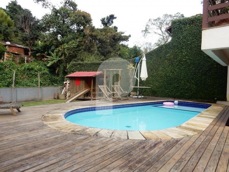 Casa à venda em Fazenda Inglesa, Petrópolis - Foto 18