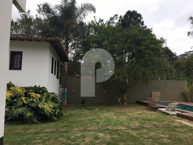 Casa para Temporada  à venda em Itaipava, Petrópolis - RJ - Foto 19