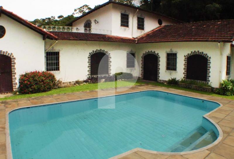 Casa à venda em Petrópolis, Fazenda Inglesa