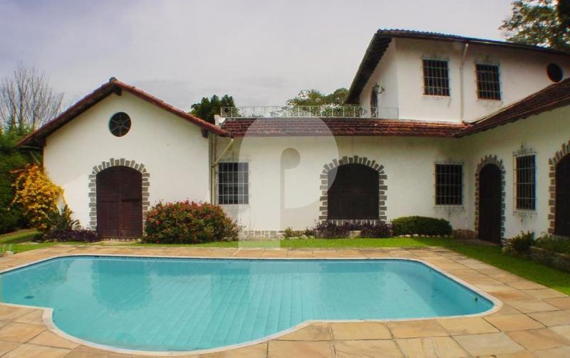 Casa à venda em Fazenda Inglesa, Petrópolis - Foto 2