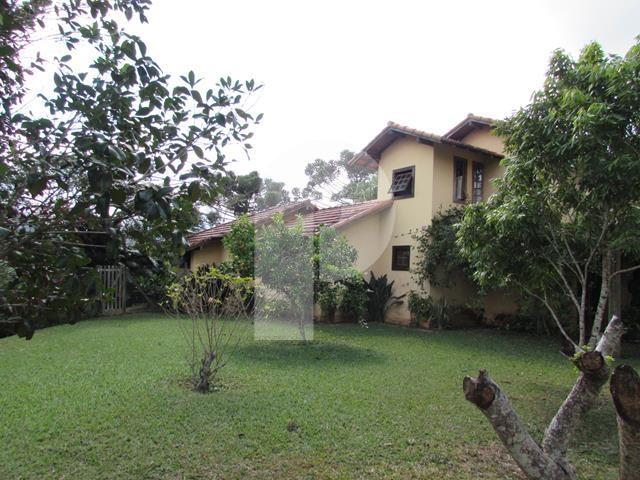 Foto - [5367] Casa Petrópolis, Itaipava