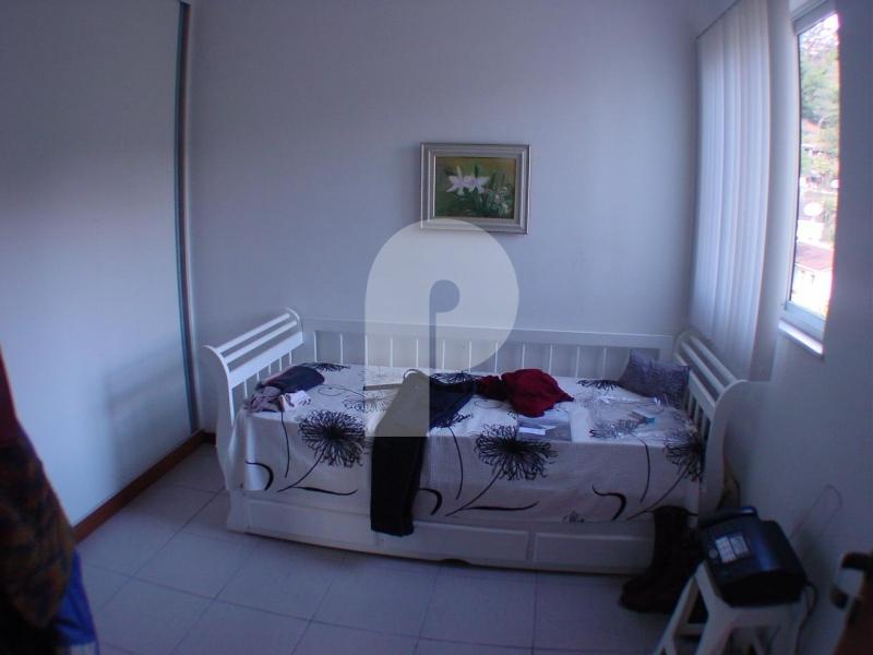 Cobertura à venda em Nogueira, Petrópolis - Foto 10