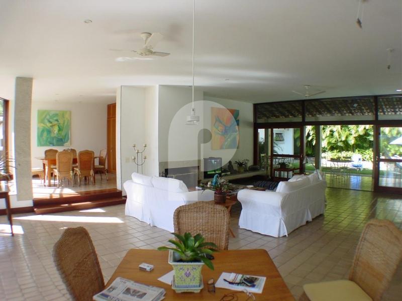 Casa para Temporada ,  para Alugar  à venda em Itaipava, Petrópolis - RJ - Foto 8