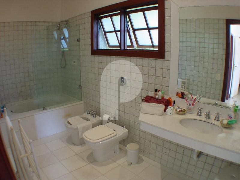 Casa para Temporada ,  para Alugar  à venda em Itaipava, Petrópolis - RJ - Foto 11
