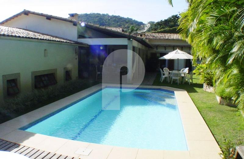 Casa para Temporada ,  para Alugar  à venda em Itaipava, Petrópolis - RJ - Foto 14