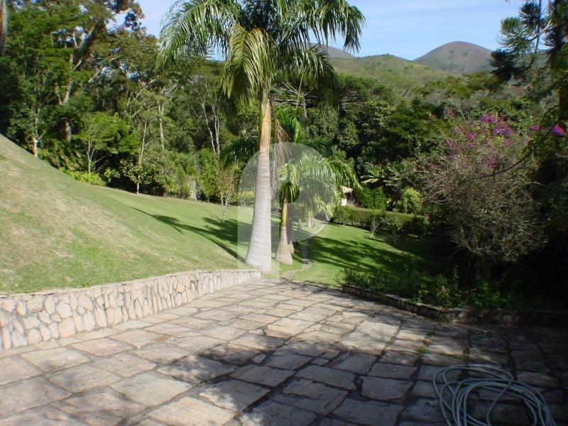 Casa para Temporada ,  para Alugar  à venda em Itaipava, Petrópolis - RJ - Foto 15