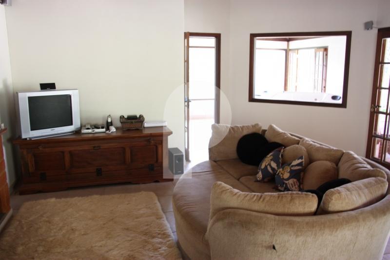 Foto - [5410] Casa Petrópolis, Itaipava