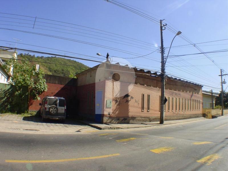 Galpão à venda em Itaipava, Petrópolis - RJ - Foto 1