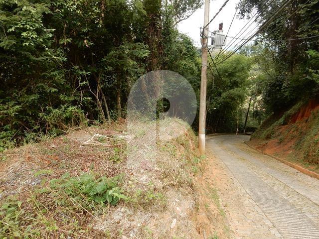 Foto - [5438] Terreno Residencial Petrópolis, Itaipava