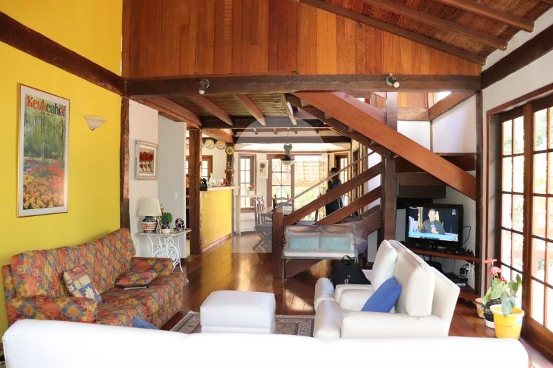 Casa à venda ,  para Temporada em Itaipava, Petrópolis - Foto 2
