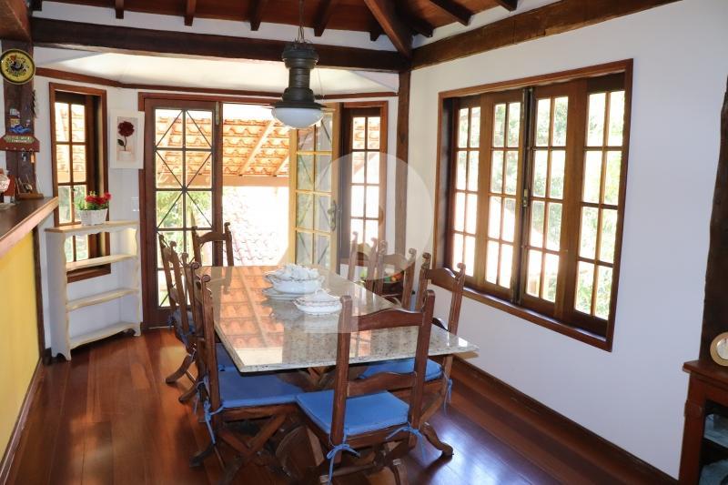 Casa à venda ,  para Temporada em Itaipava, Petrópolis - Foto 3