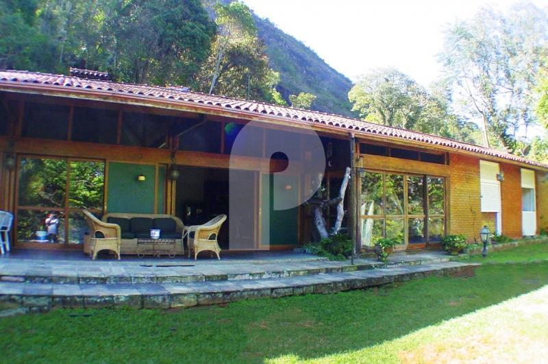 Pousada à venda em Itaipava, Petrópolis - RJ - Foto 1