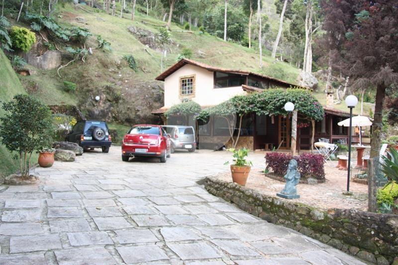 Casa à venda em Fagundes, Petrópolis - Foto 1