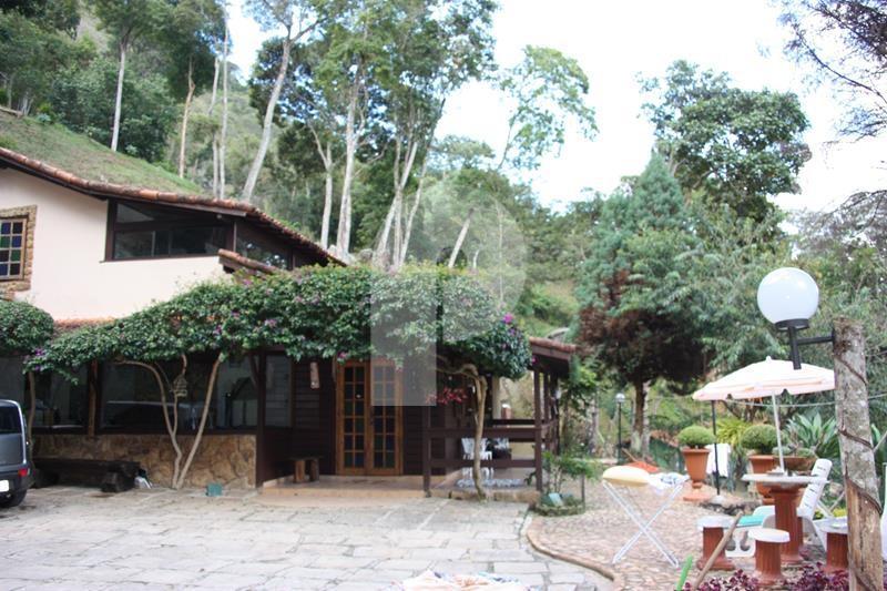Casa à venda em Fagundes, Petrópolis - Foto 2