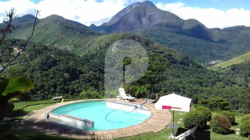 Casa para Alugar em Itaipava, Petrópolis - Foto 11