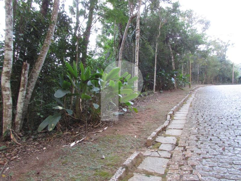 Foto - [5529] Terreno Residencial Petrópolis, Itaipava