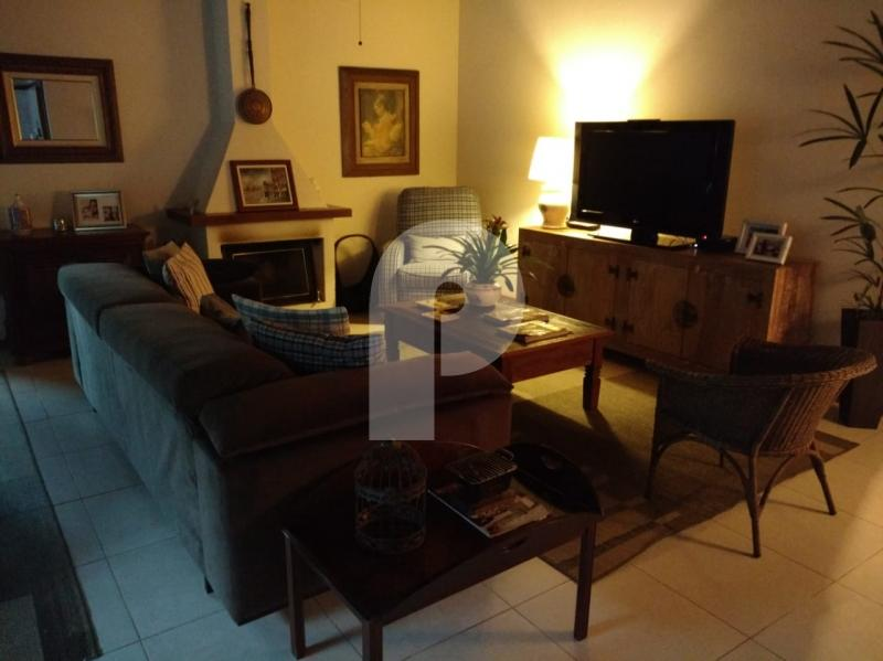 Foto - [5549] Casa Petrópolis, Secretário