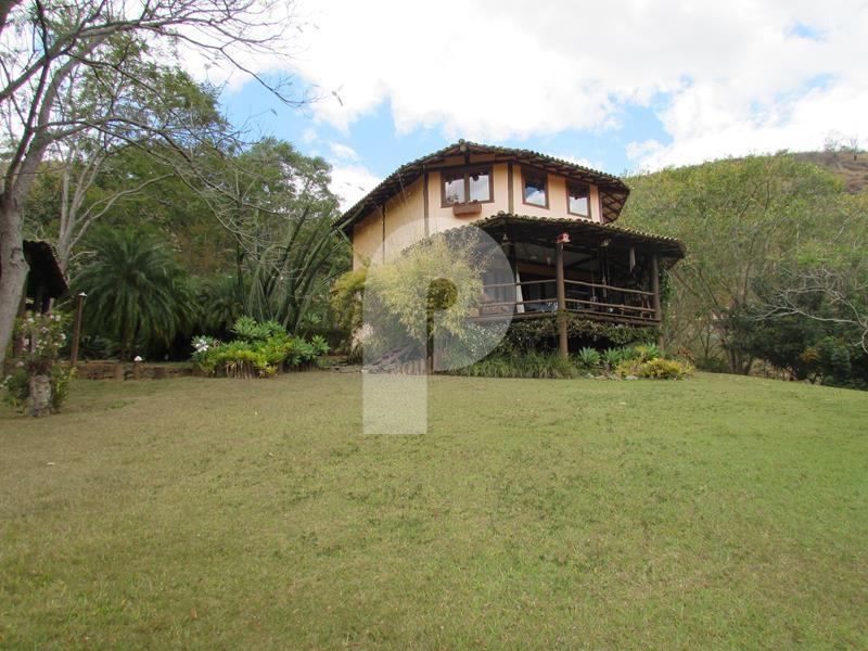 Casa para Alugar  à venda em Secretário, Petrópolis - Foto 1