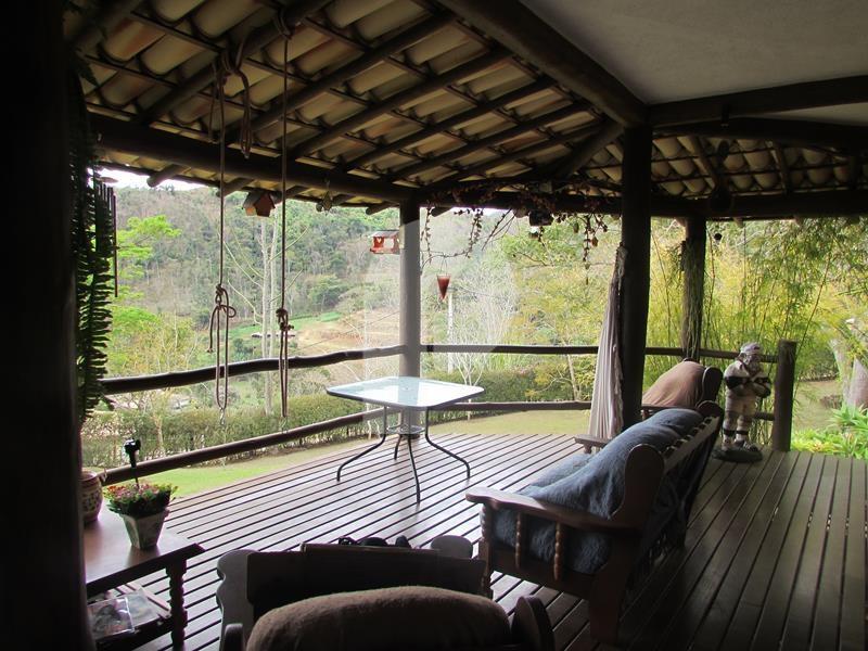 Casa para Alugar  à venda em Secretário, Petrópolis - Foto 3