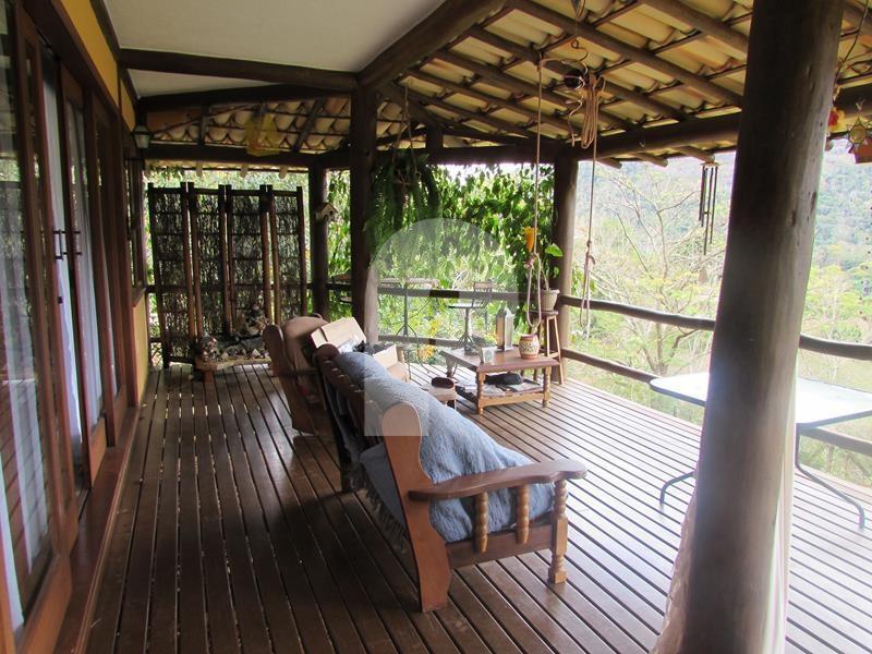 Casa para Alugar  à venda em Secretário, Petrópolis - Foto 4