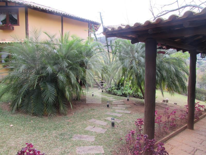 Casa para Alugar  à venda em Secretário, Petrópolis - Foto 13