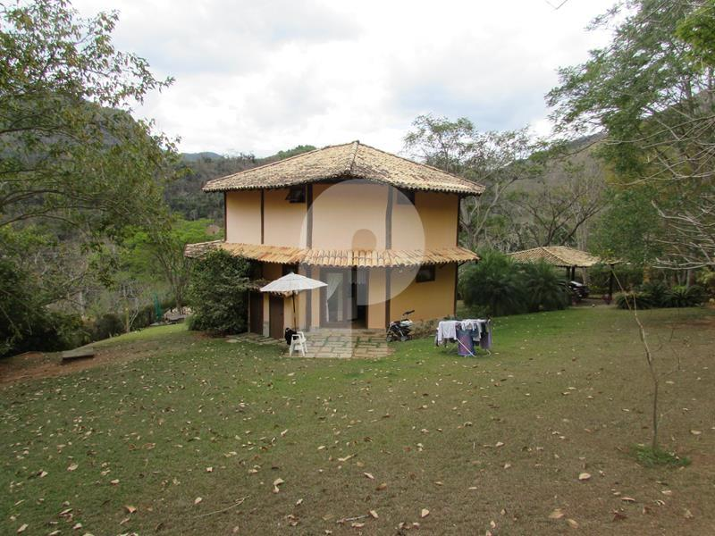 Casa para Alugar  à venda em Secretário, Petrópolis - Foto 14