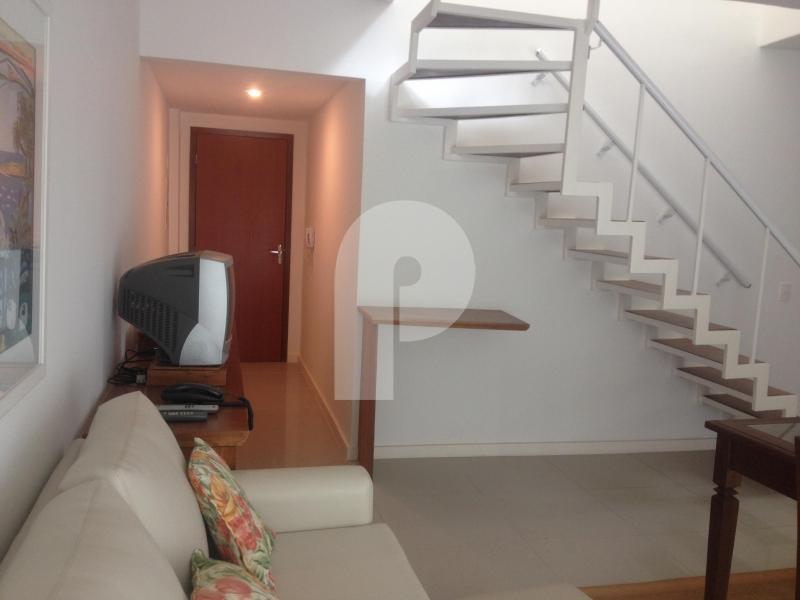 Foto - [5552] Apartamento Petrópolis, Itaipava