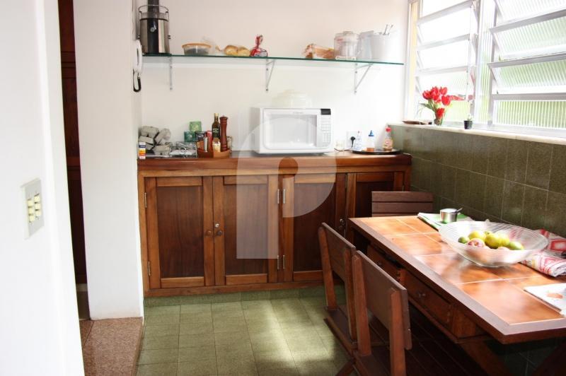 Foto - [5566] Casa Petrópolis, Itaipava