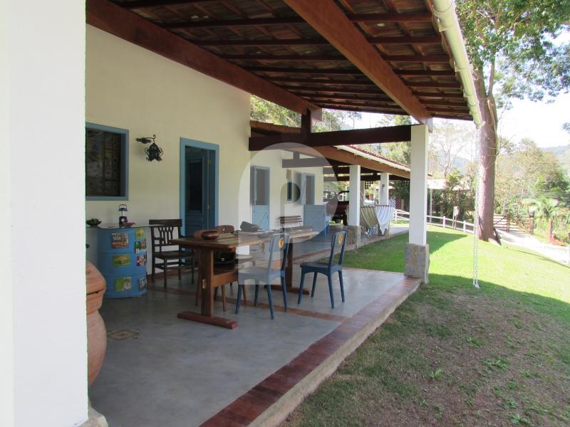 Foto - [5569] Casa Petrópolis, Secretário