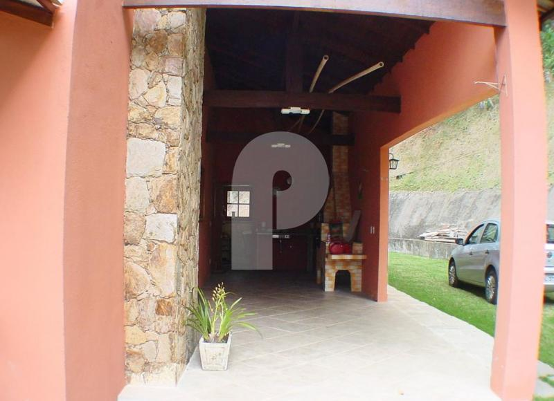 Foto - [5640] Casa Petrópolis, Itaipava