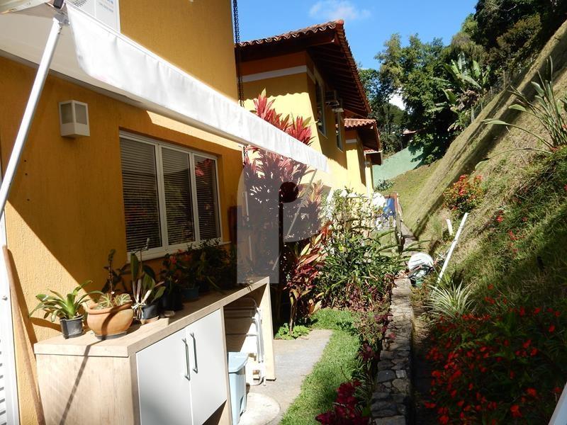 Foto - [5698] Casa Petrópolis, Nogueira