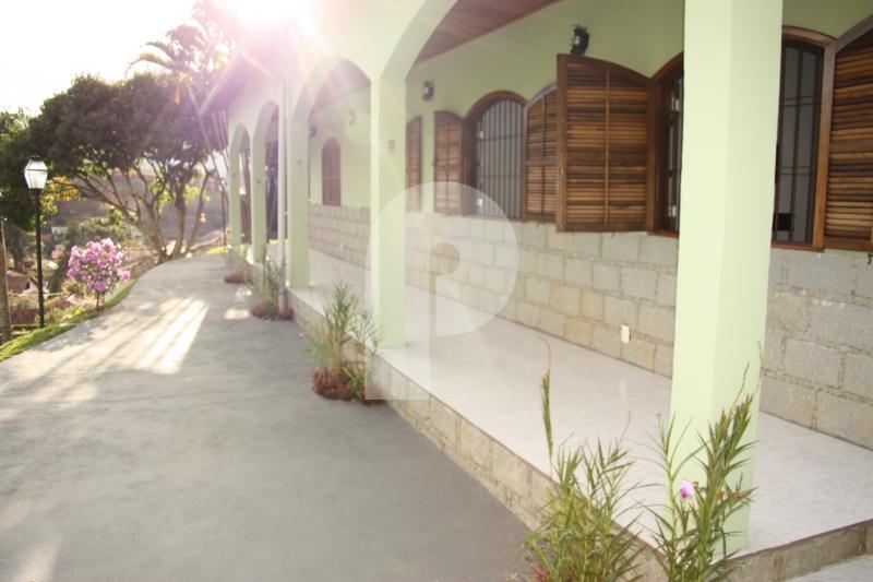 Foto - [5858] Casa Petrópolis, Itaipava