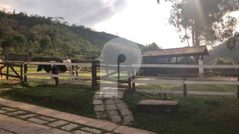 Haras para Temporada  à venda em Secretário, Petrópolis - RJ - Foto 19