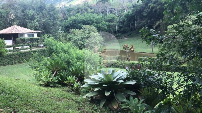 Haras para Temporada  à venda em Secretário, Petrópolis - RJ - Foto 21