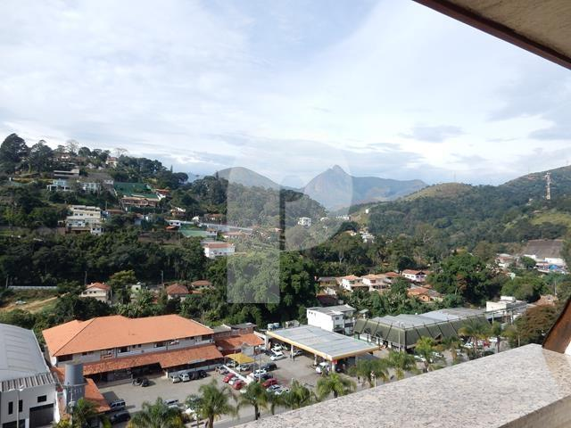 Foto - [5992] Cobertura Petrópolis, Itaipava
